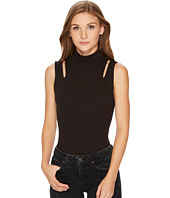Free People - Nothing But Rib Bodysuit