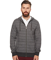 Original Penguin - Long Sleeve Space Dye Heavyweight Hoodie