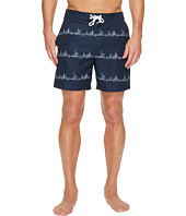 Original Penguin - City Stripe Fixed Stretch Volley