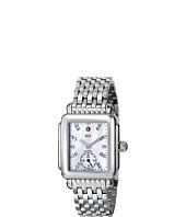 Michele - Deco Mid Diamond Dial Watch