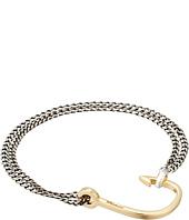 Miansai - Hook Chain Bracelet