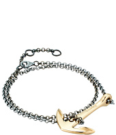Miansai - Anchor Chain Bracelet