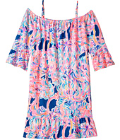 Lilly Pulitzer Kids - Jaci Dress (Toddler/Little Kids/Big Kids)