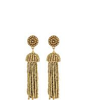 SHASHI - Kelsey Beaded Statement Earrings