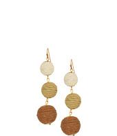 SHASHI - Lucy Linear Drop Earrings