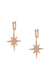 SHASHI - Aria Star Drop Earrings