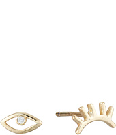 SHASHI - Madison Stud Earrings