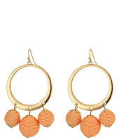 SHASHI - Matilda Hoop Earrings