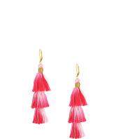 SHASHI - Sia Tassel Earrings