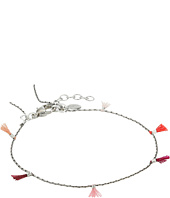 SHASHI - Lilu Chain Tassel Bracelet