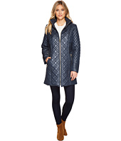 Via Spiga - Mini Quilted Hooded