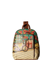 Anuschka Handbags - 487 Sling Over Travel Backpack