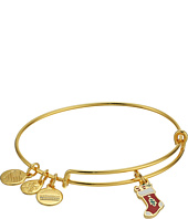 Alex and Ani - Stocking Bangle
