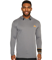 Quiksilver Waterman - Hooked Hoodie Long Sleeve Top