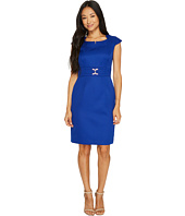 Tahari by ASL - Jacquard Sheath Dress