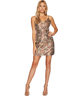 ROMEO & JULIET COUTURE - Woven Jacquard Dress