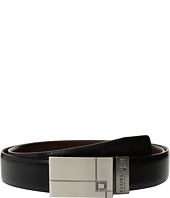 Florsheim - Pebble Grain Reversible Belt