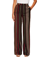ROMEO & JULIET COUTURE - Straight Leg Stripe Pants