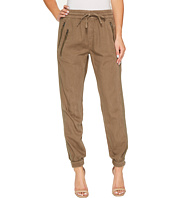ROMEO & JULIET COUTURE - Zipper Pocket Jogger Pants