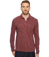 Lucky Brand - Johnny Collar Polo Shirt