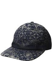 Versace - Baroque Print Cap