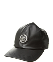 Versace - Leather Cap