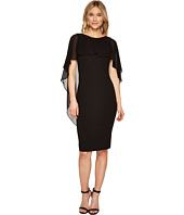 Calvin Klein - Cape Sheath Dress CD7C22CJ