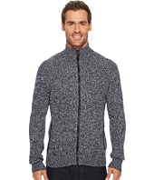 Kenneth Cole Sportswear - Full Zip Sweater