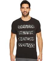 Kenneth Cole Sportswear - Camo Graphic Tech Tee