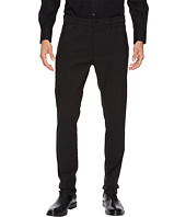 Kenneth Cole Sportswear - Five-Pocket Pants with Side Pocket