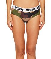 Moschino - Microfiber Fashion Culotte