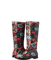 M Missoni - Retro Floral Print Rain Boot