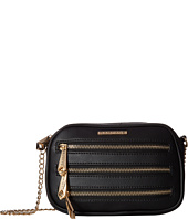 Rampage - Triple Zip Crossbody