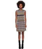 M Missoni - Lurex Ribbon Knit Dress