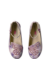 Sophia Webster - Bibi Butterfly Feather Print (Toddler/Little Kid)