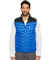 Nautica - Quilted Reversible Puff Vest