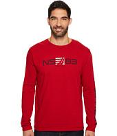 Nautica - Long Sleeve NS83 Heritage Tee