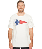 Nautica Big & Tall - Big & Tall Nautica Flag Tee