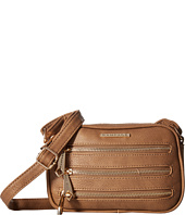 Rampage - Tripe Zipper Crossbody