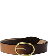 Fossil - Jean Geo Color Block Belt