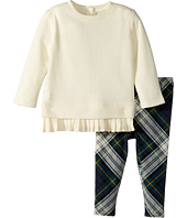 Ralph Lauren Baby - Fleece Top and Leggings Set (Infant)