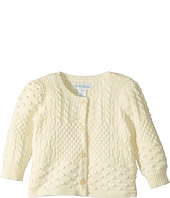 Ralph Lauren Baby - Seed-Stitched Cotton Cardigan (Infant)