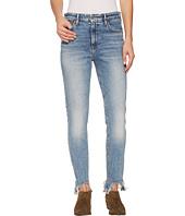 Lucky Brand - Bridgette Skinny jeans in White Rock