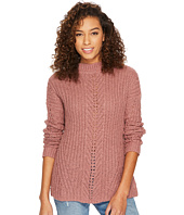 Lucky Brand - Open Stitch Sweater