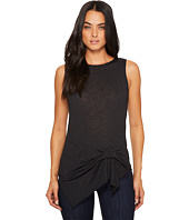 Michael Stars - Brooklyn Jersey Boat Neck Tank with Pleat