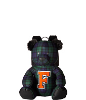 PUMA - Puma x Fenty by Rihanna Plaid Mascot Bear Backpack