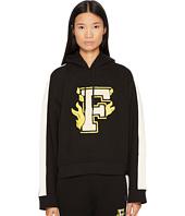 PUMA - Puma x Fenty by Rihanna Hooded Panel Sweatshirt