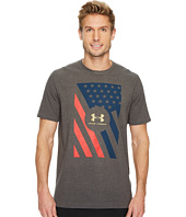 Under Armour - UA Rep the USA Short Sleeve Top