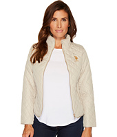 U.S. POLO ASSN. - Quilted Jacket