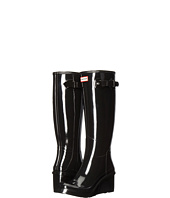 Hunter - Original Refined Mid Wedge Tall Gloss